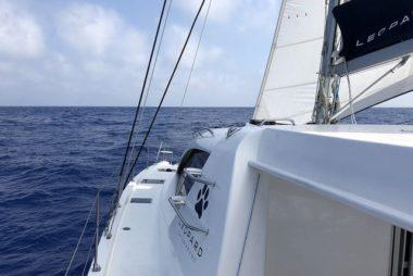 Blue Dot Voyages - Pilar - Seabrook - Kiawah Island - South Carolina