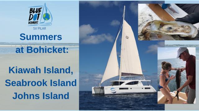 Charter Sailing Videos