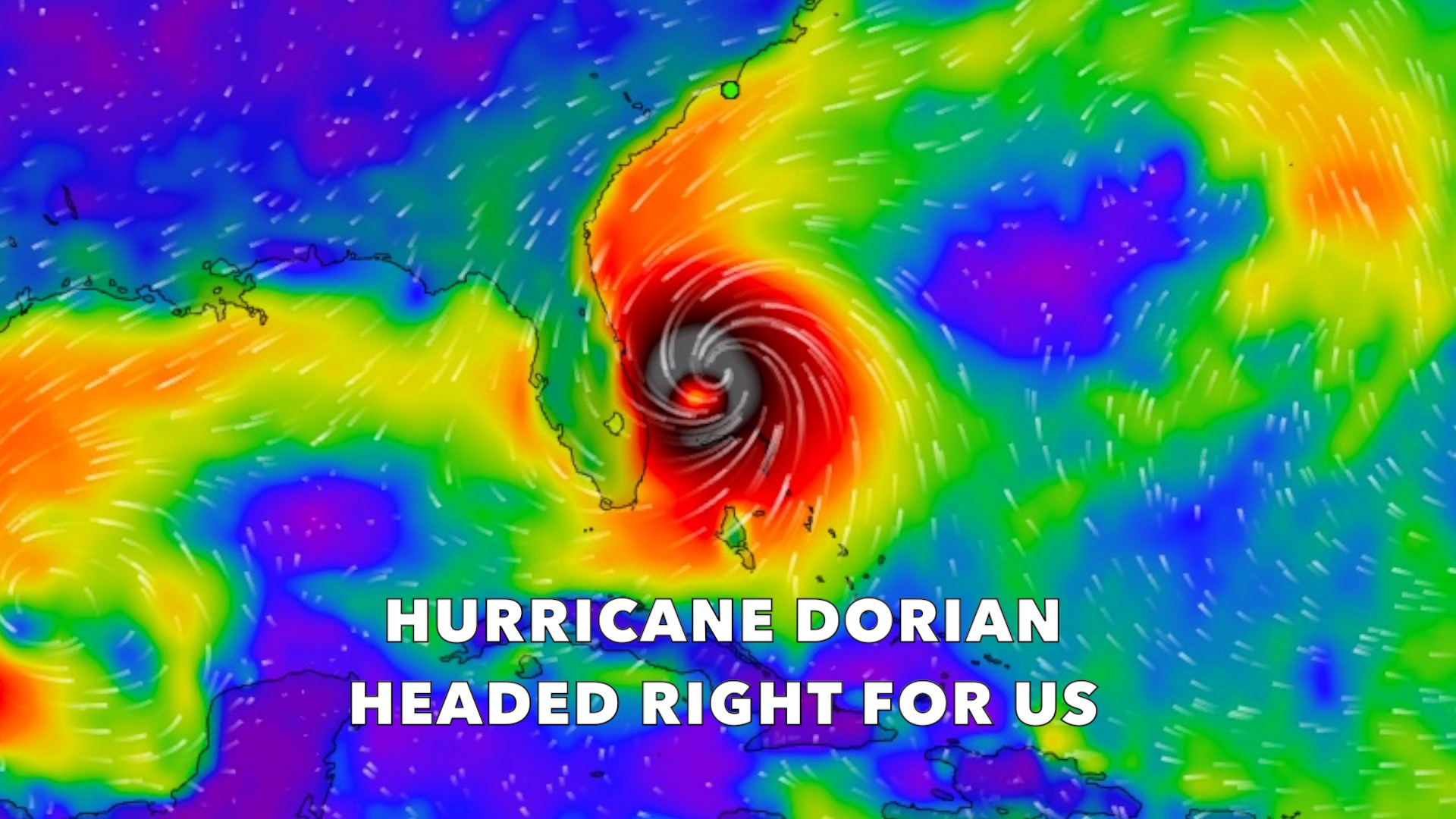 Preparing PILAR to withstand Hurricane Dorian
