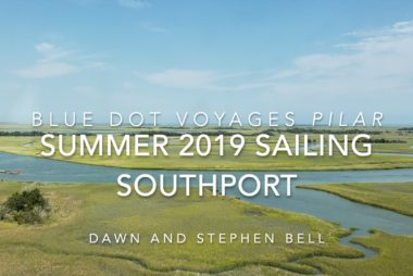 Southport-BaldHead-Oak-Island-Sailing-Summer-2019