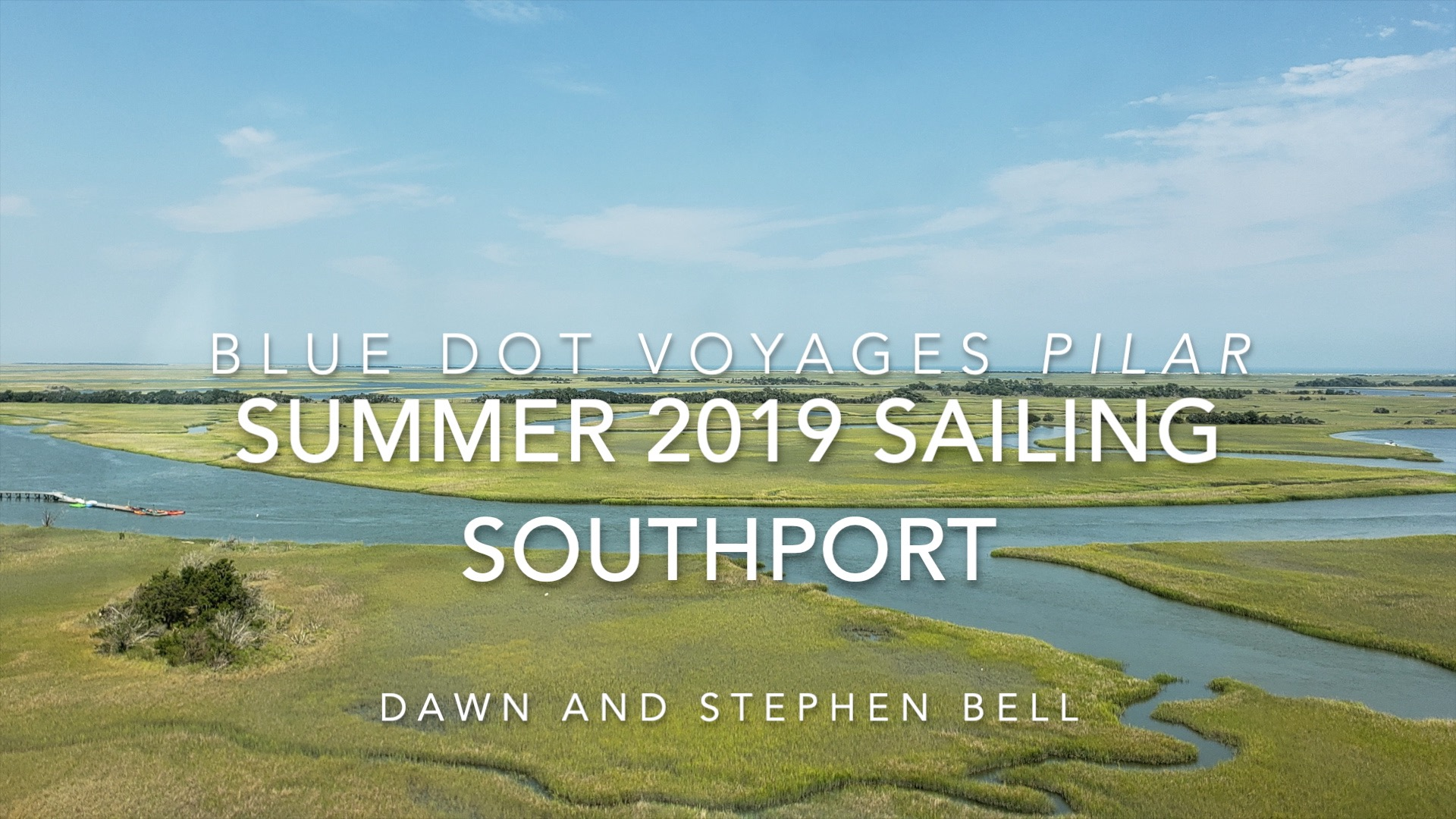 Southport - Oak Island - Bald Head Island NC Sailing & Activities Guide