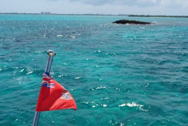Grand Cayman Sailing and Cruising Winter 2019